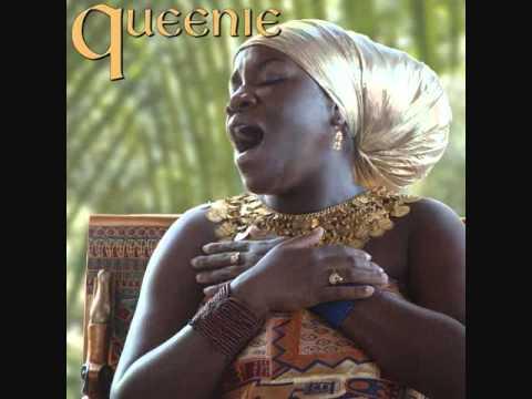 Queen Omega - Babylon Pressure