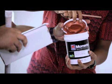 Nippon Momento® Special Effect Paint -  En. Hasbullah