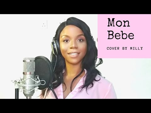 MON BEBE by Patoranking ft Flavour | COVER