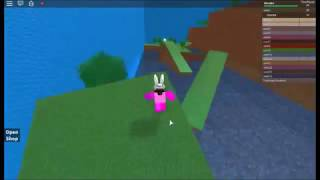 (REUPLOAD) ROBLOX- Speed Run V -DaSouperNovah- Gameplay nr.0591