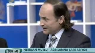 Prof.Dr. Ömer Kuru, Doktorum'da 'Romatoid Artrit' nedir anlatıyor.
