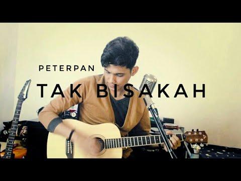 Peterpan - Tak Bisakah Ost. Alexandria Cover by Eja Teuku