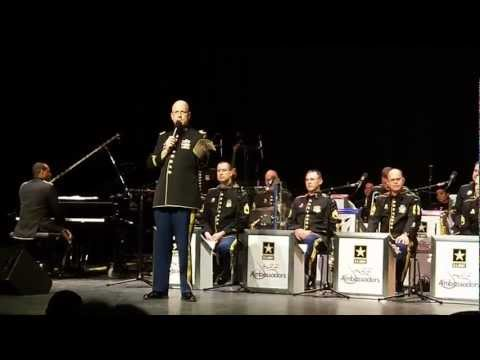 U.S. Army Field Band - The Jazz Ambassadors