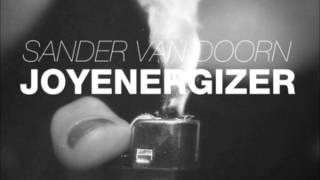 Gambar cover Sander Van Doorn - Joyenergizer (ppt)