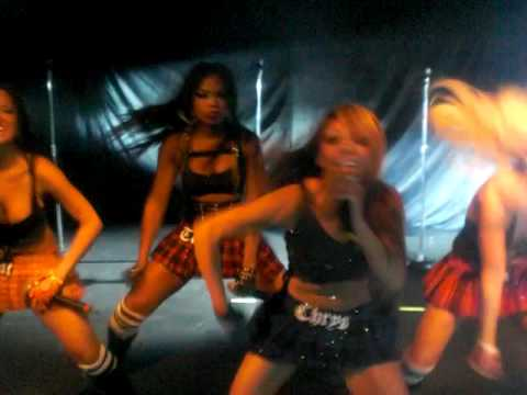 """GIRLICIOUS """" BABY DOLL"""""""