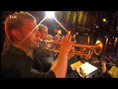 JazzBaltica Ensemble dir. by Nils Wülker: SAFELY FALLING