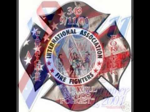 Nickelback Hero  Volunteer Firefighter PSA