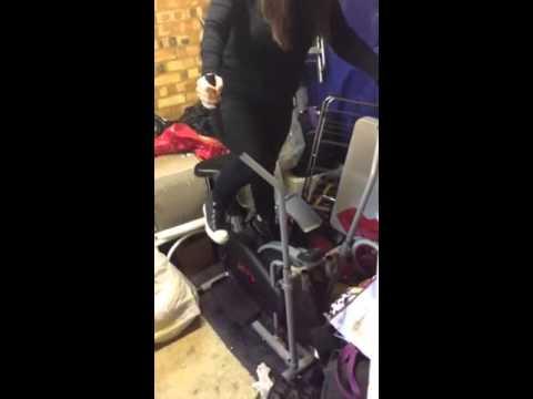 BTM bike