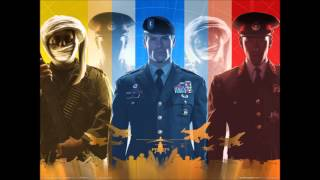 Command & Conquer: Generals - Search and Destroy
