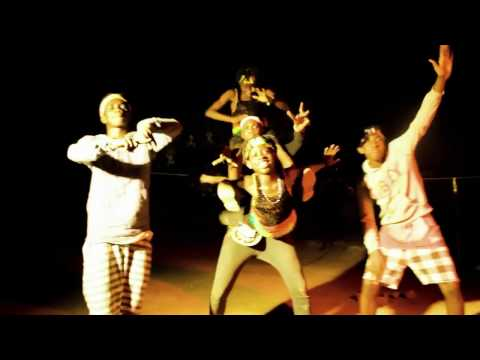 SHATTA WALE - HOSSANA FT BURNA BOY DANCE VIDEO BY ALLO DANCERS.