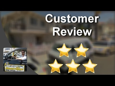 Todd The Handyman San Clemente Remarkable 5 Star Review by Deepak G.