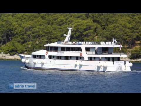 M/S Adriatic Pearl Ship Info
