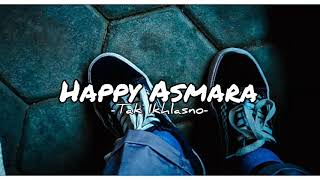 Download Happy Asmara | Tak Ikhlasno (lyric vidio) | Ra Sepirone Loro Ati Iki