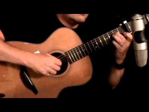What a Wonderful World (Louis Armstrong) - Fingerstyle Guitar
