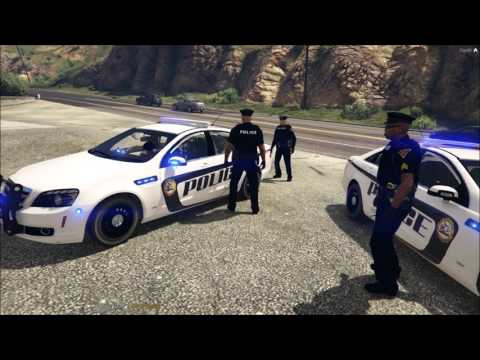 GTAV Mobile Alabama Clan- Cops Season 2 Episode 1