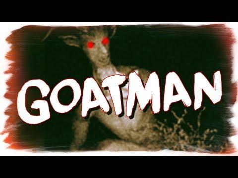 ОХОТА НА ЧЕЛОВЕКА КОЗЛА (The Goatman)