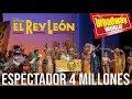 EL REY LEÓN celebra 4 millones de espectadores en el Lope de Vega de Madrid