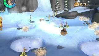 Ледниковый период прохождение игры