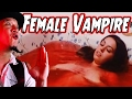 Female Vampire complete Count Jackula Horror Review