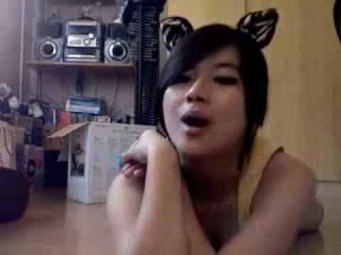 Clip  Kute Girl Nhép Nobody Đáng Yêu Ghê   Girl Xinh   Video Clip Girl Xinh   Bikini   TraChanh Clip