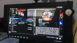 How to install XBMC and get good sources on Minix Neo X5 Mini