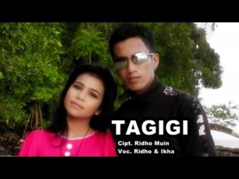 RIDHO & IKHA - TAGIGI