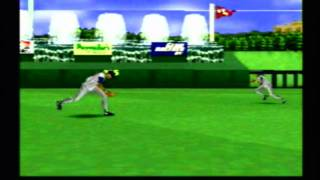 Classic Game Gems: MLB 99 Preview Movie