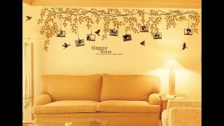 Gambar cover Ideas de decoración de pegatinas de pared