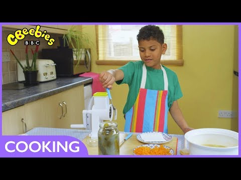 CBeebies Recipes | Polish Dill Pickle Soup