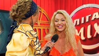 Оля Полякова: «Я зі своїм чоловіком зробила те, після чого він вже не завидний наречений»