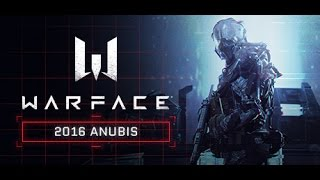 Warface Gameplay (PC HD)