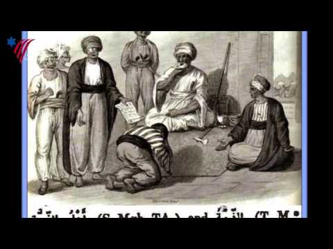 """Myths and Facts 38: """"Jews Were Treated Well Under Muslim Rule"""""""