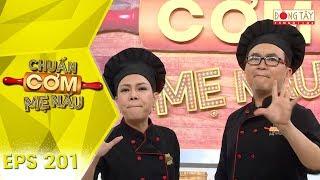 Chuẩn Cơm Mẹ Nấu 2019 | Tập 201 Full HD: Tí Tí - Meo Meo