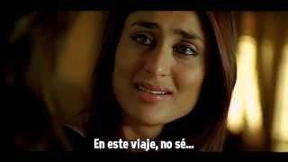 Dont Say Alvida Sad (II) - Main Aur Mrs Khanna (2009) - (Sub Español)