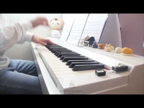BTS 防弾少年団 - Don't Leave Me | Piano Improvisation