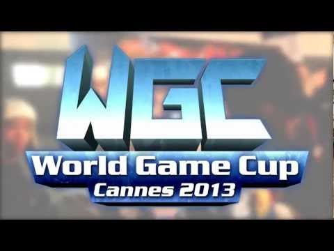 World Game Cup 2013 Teaser