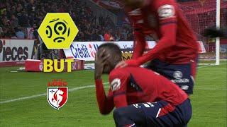 But Nicolas PEPE (63') / LOSC - Toulouse FC (1-0)  / 2017-18