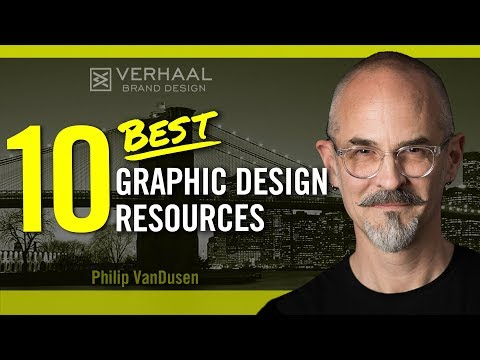 10 Best Graphic Design Resources, Photos, Fonts, Graphic Tools and More