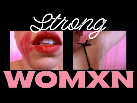 Strong Womxn (Quarantine Video)