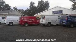Commercial Electricians Escambia County FL