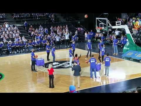 Shot and basket, competition, şut ve basket, yarışma-1