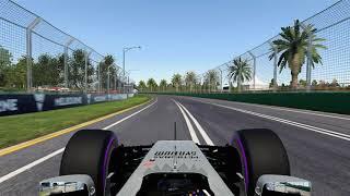 vuelta f1 2017 australia (sin setup) 1.21.514