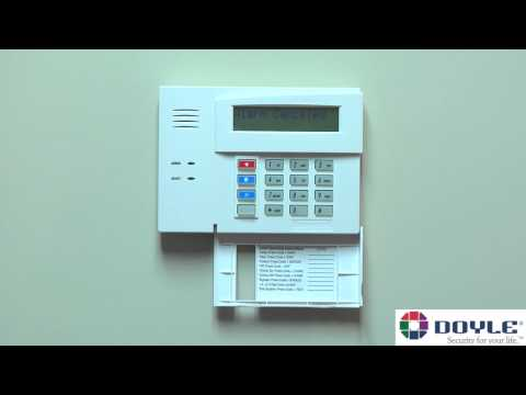 doyle-security-systems---basic-alarm-system-operation-of-honeywell-ademco-panel