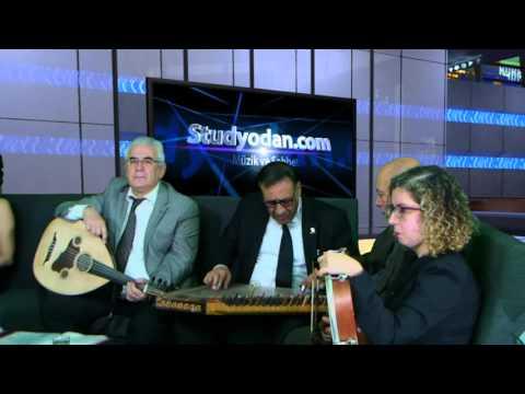 Sezgin SEZER - Nihavend Taksim