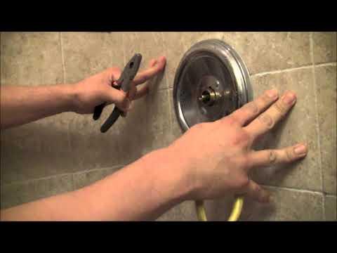 Plumbing Fixtures Repair & Replacement in Van Alstyne