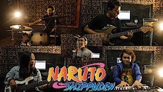 Download lagu Opening Naruto Shippuden ナルト 疾風伝 Cover by Sanca Records MP3
