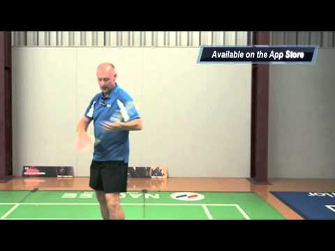 Smash by Badminton Coach | Watch | Learn | Play | Win |