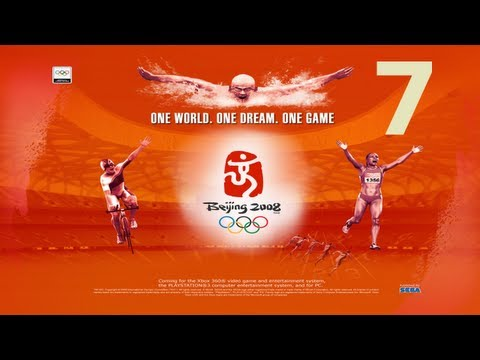 Let's Play Beijing 2008 - Olympische Spiele #7 [Deutsch/German] [Full-HD]