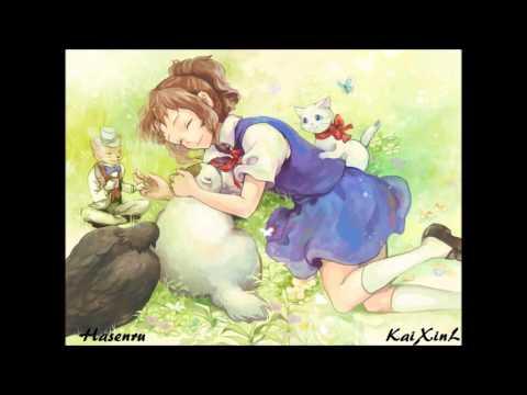 【Hasenru & KaiXinL】