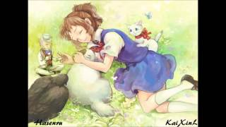 "【Hasenru & KaiXinL】 ♥ ""Kaze ni Naru"""